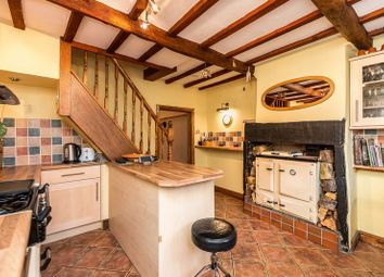 2 bed terraced house for sale in School Lane, Upholland, Skelmersdale WN8