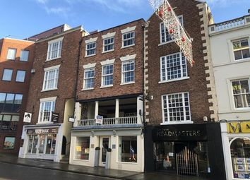 Thumbnail Office to let in 11A Lower Bridge Street, Chester, Cheshire