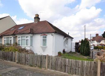 Thumbnail 3 bed bungalow for sale in The Drive, Morden