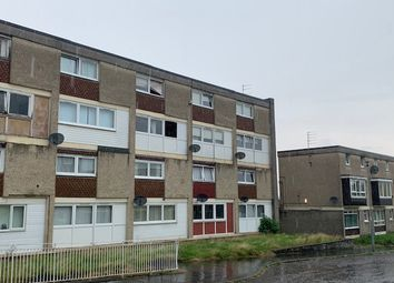 Thumbnail 2 bed maisonette for sale in Mansion Court, Cambuslang, Glasgow