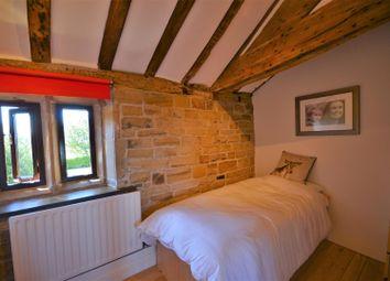 Woodside Farm Cottage, Saxon Court, High Ferley Road, Wyke BD12