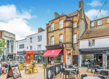 Thumbnail 2 bedroom flat to rent in Apple Market, Kingston Upon Thames