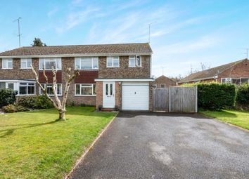 Thumbnail 4 bed semi-detached house for sale in Haslemere, Surrey, .