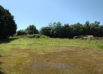 Thumbnail Land for sale in Building Plot, Woodbine Grove, Burnmouth, Eyemouth