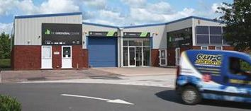 Thumbnail Light industrial to let in Unit 27 & 28, Enterprise Trading Estate, Pedmore Road, Brierley Hill
