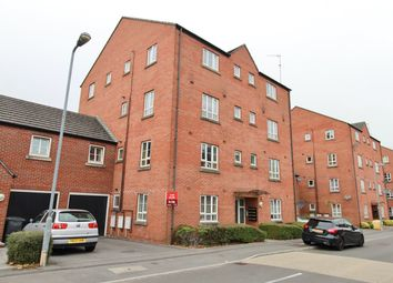 Thumbnail 2 bed flat for sale in Ffordd Ty Unnos, Llanishen, Cardiff