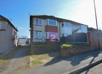 Thumbnail 3 bed semi-detached house for sale in Hayfield Crescent, Sheffield