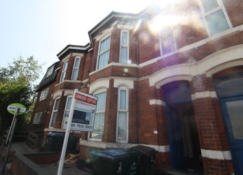 Thumbnail 6 bed property to rent in Westminster Road, Earlsdon, Coventry