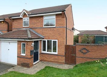 3 bed detached house for sale in Middle Ox Gardens, Halfway, Sheffield, South Yorkshire S20