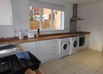 Thumbnail Room to rent in Kirkby Road, Sutton-In-Ashfield