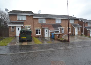 Thumbnail 3 bed terraced house to rent in Auld Kirk Road, Tullibody, Alloa