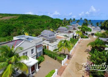 Thumbnail 4 bed detached house for sale in Rodney Bay, St Lucia
