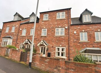 Thumbnail 4 bed terraced house for sale in Hough Lane, Wombwell, Barnsley