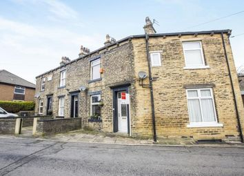 Thumbnail 2 bed terraced house for sale in Brickfield Lane, Halifax, West Yorkshire