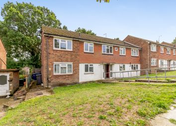 Thumbnail 1 bed flat for sale in Balfour Grove, London