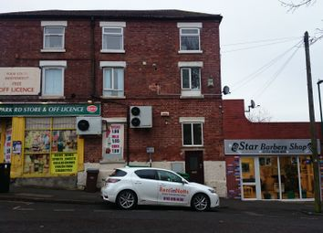 Thumbnail 3 bed flat to rent in Park Road, Lenton