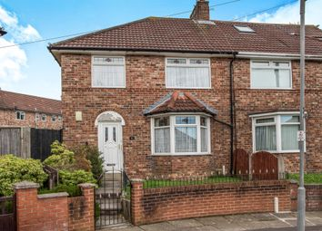 Thumbnail 3 bed semi-detached house for sale in Darwall Road, Allerton, Liverpool