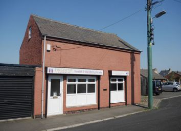 Thumbnail Commercial property for sale in Durham Road, Annfield Plain, Stanley