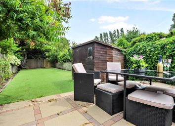 3 bed semi-detached house for sale in Elgin Drive, Stratton, Swindon, Wiltshire SN2