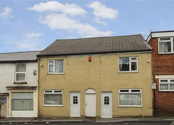 Thumbnail 3 bed terraced house for sale in Pool Street, Walsall