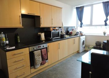 Thumbnail 4 bed flat to rent in Queens Road, Clifton, Bristol