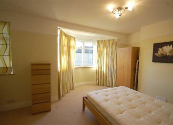 Thumbnail 2 bed terraced house to rent in Sidmouth Drive, Ruislip Manor, Ruislip