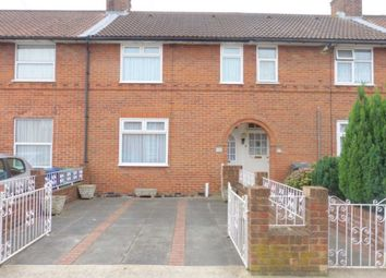 Thumbnail 3 bed terraced house for sale in Banstock Road, Edgware
