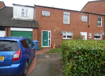 Thumbnail 1 bed property to rent in Fallowfield Grove, Fearnhead, Warrington