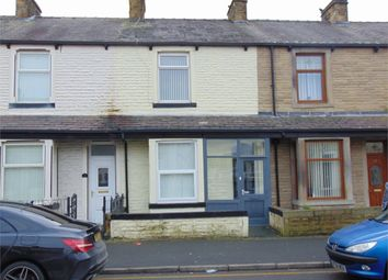 Thumbnail 2 bed terraced house to rent in Lyndhurst Road, Burnley, Lancashire