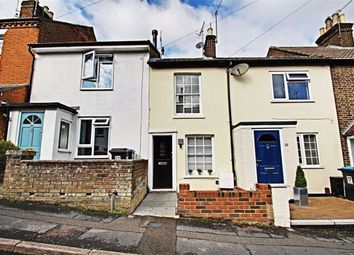 2 bed terraced house for sale in Victoria Road, Berkhamsted, Hertfordshire HP4