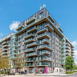 Thumbnail 3 bed flat for sale in Penny Brookes Street, London