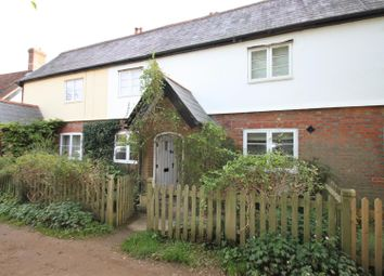 Thumbnail 3 bed terraced house for sale in Back Lane, Godden Green, Sevenoaks