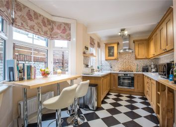 Thumbnail 3 bedroom property for sale in Oakleigh Road North, Whetstone, London