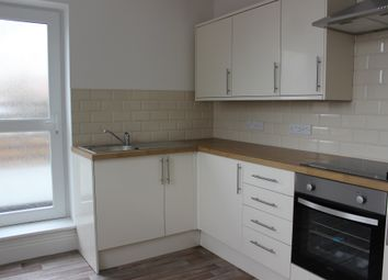 Thumbnail 3 bed maisonette for sale in Ross Street, Plymouth