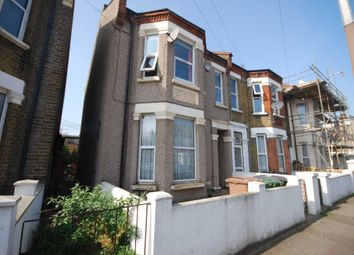 Thumbnail 1 bed flat for sale in Whitney Road, London