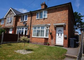 Thumbnail 3 bed end terrace house to rent in Colindale Road, Birmingham