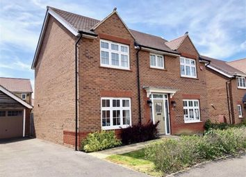 4 bed detached house to rent in Long Wood Road, Bristol BS16