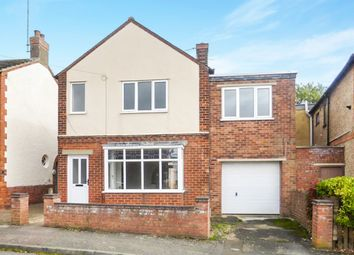 Thumbnail 3 bed detached house for sale in Victoria Road, Finedon, Wellingborough