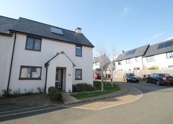 Thumbnail 2 bed semi-detached house for sale in Higher Moor, Avonwick, South Brent