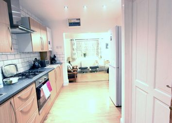 Thumbnail 2 bed cottage to rent in The Green, London
