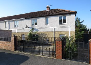 Thumbnail 3 bed end terrace house for sale in Hanover Street, Thurnscoe