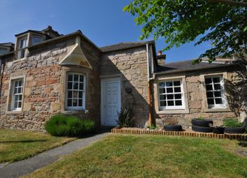Thumbnail 1 bedroom end terrace house for sale in Iowa Place, Forres