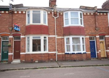 Thumbnail 2 bed property to rent in Cedars Road, St. Leonards, Exeter