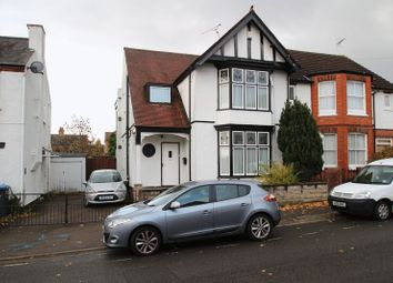 Thumbnail 3 bed semi-detached house for sale in Poplar Grove, Rugby