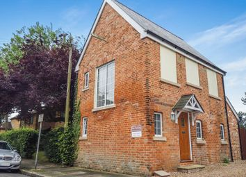 Thumbnail 2 bed detached house for sale in St. Georges Road East, Aldershot