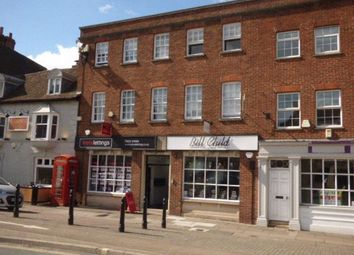 Thumbnail 1 bedroom flat to rent in Phoenix Chambers, King Street, Hereford