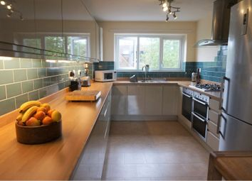 Thumbnail 3 bed town house for sale in Hilgay, Guildford