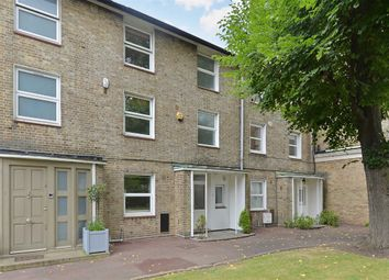 Thumbnail 5 bedroom property for sale in Court Close, London