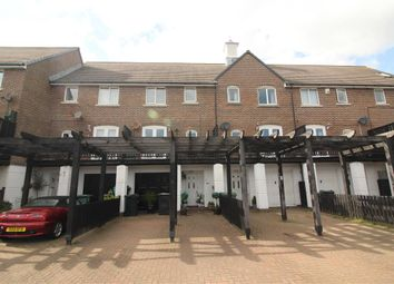 4 bed town house for sale in Windward Quay, Eastbourne BN23