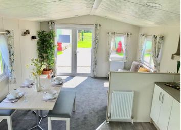 Thumbnail 2 bedroom property for sale in Billing Aquadrome Holiday Park, Northampton, Northamptonshire